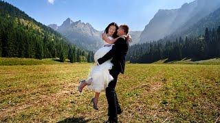 Skrót filmu - Justyna i Piotr