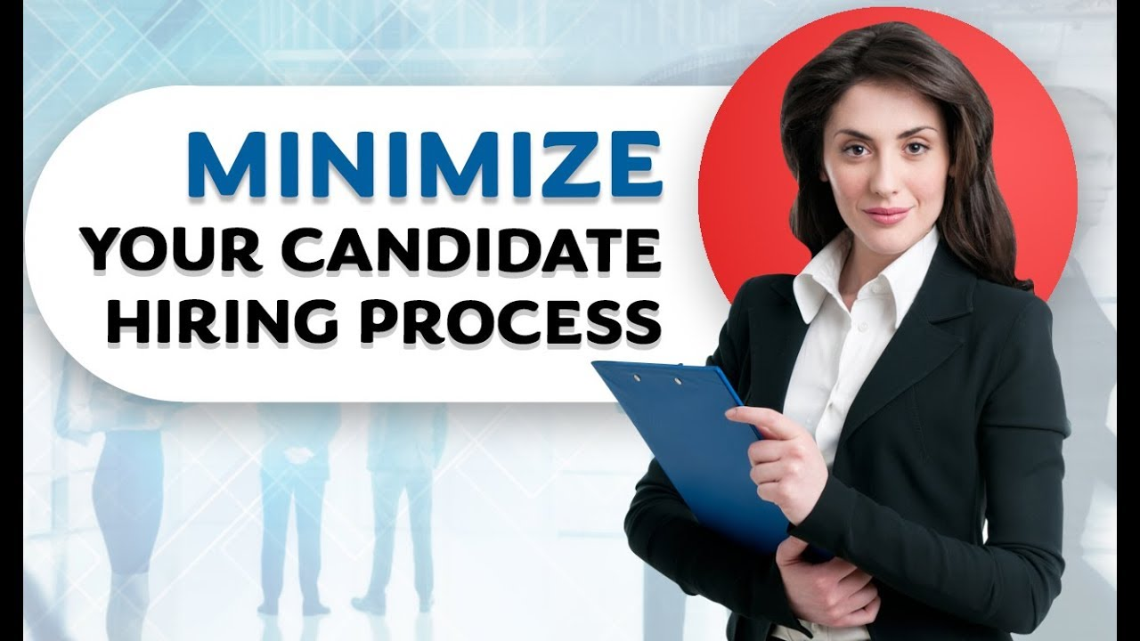 Minimize Your Candidate Hiring Process With Tapresume