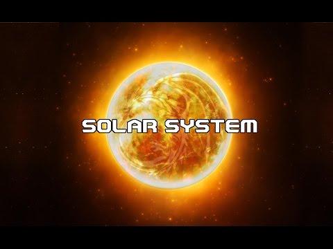 Solar System [FREE ALBUM]