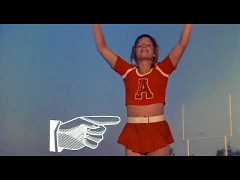 """The Cheerleaders"" Trailer"
