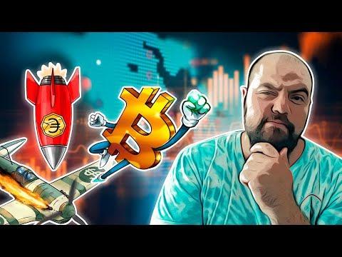¡Acumula Bitcoin Y Olvídate Del Dolar Y El Euro!