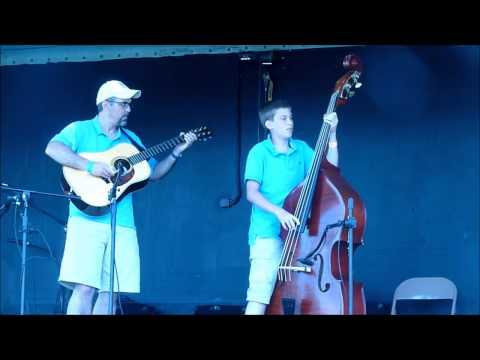 Alabama Jubilee - Mt. Airy Fiddler