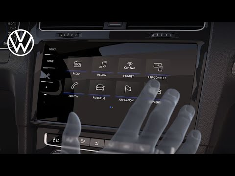 vw mib 2 5 discover pro 9 2 inch touch