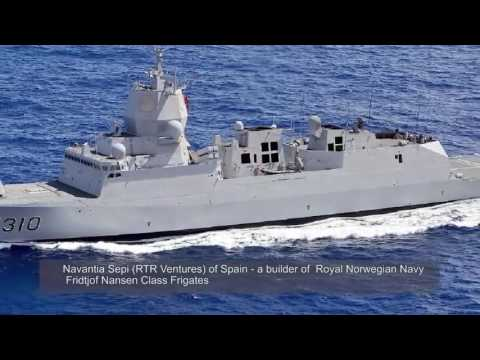 AFP Modernization - The Philippine Navy has been Warship From the Japanese Maritime Self-Defense