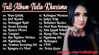 Cover images Banyu Londo - Nella Kharisma Full Album