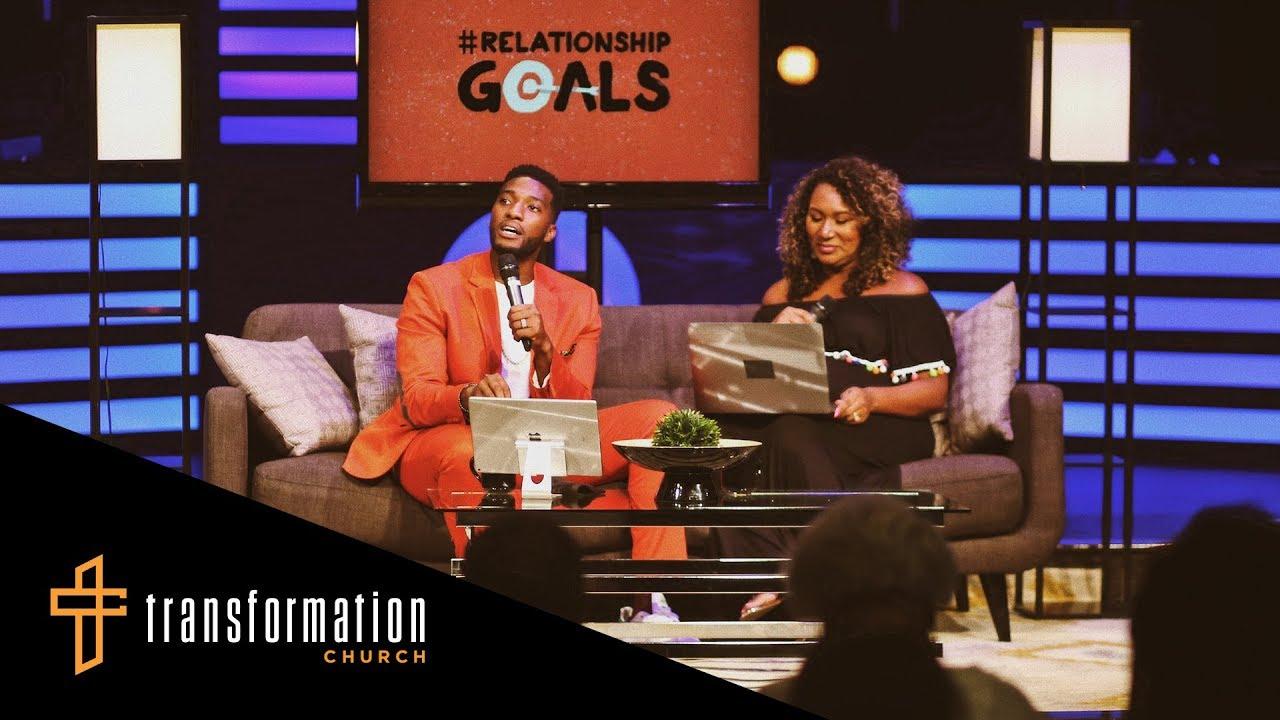 Major Keys to Marriage :: Relationship Goals (Part 4)