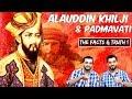 Padmavati & Alauddin Khilji : The Facts & Truth ! Hindi Urdu l The Baigan Vines