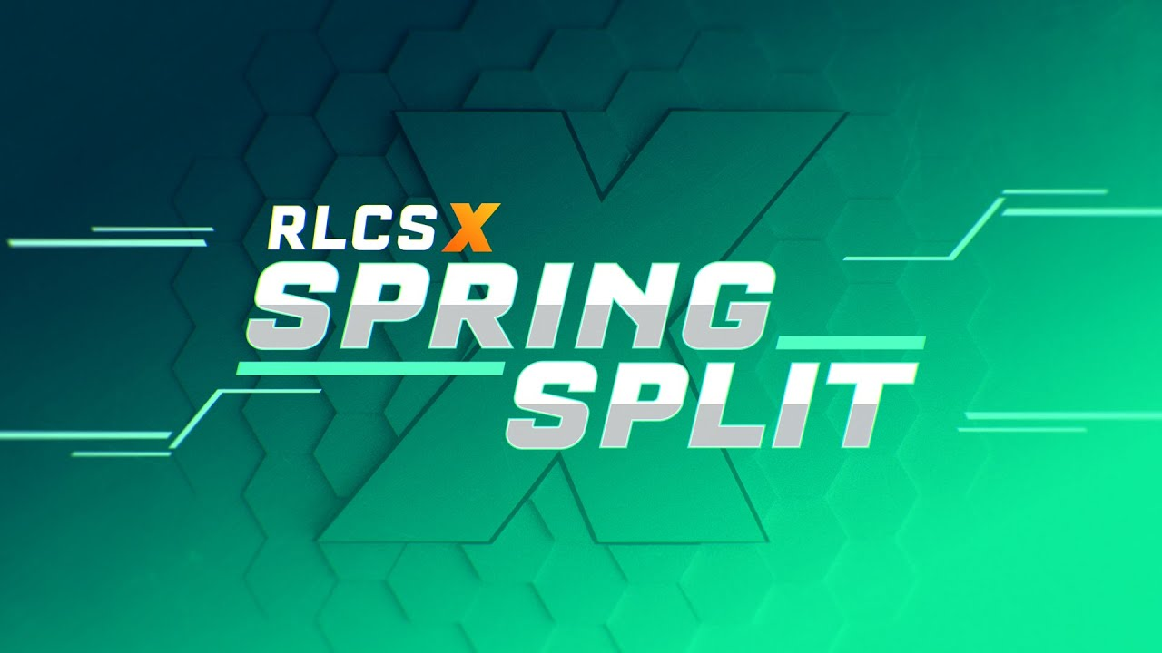 Announcing the RLCS X Spring Split