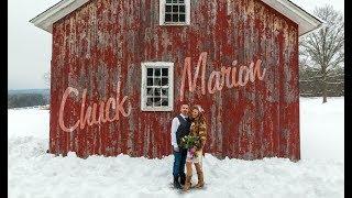 Chuck & Marion's Wedding