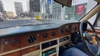 Rolls Royce Silver Spirit - 1989