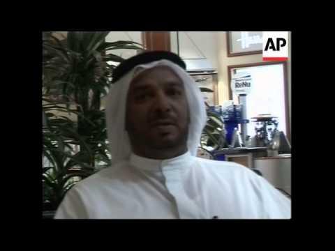 Kuwaitis who lived through Iraqi invasion watch Saddam trial, reax