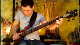Bass AlexWH