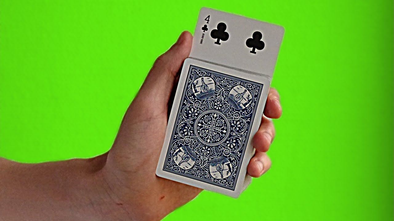 tour de magie carte teleportation explication