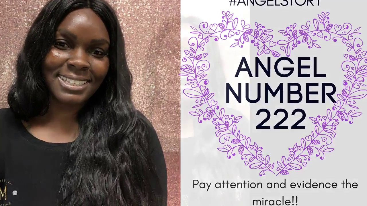 Angel Number 222:: Pay Attention And Evidence The Miracle.✨? #angelnumbers