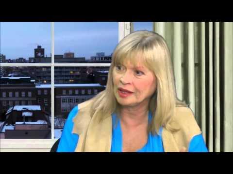 Linda Lundstrom interview by Shannon Skinner on ExtraordinaryWomenTV.com