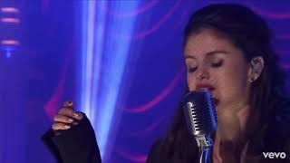 Nathan Williams-Selena gomez same old love
