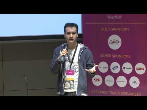 Jose Valim - Phoenix a web framework for the new web (Lambda Days 2016)