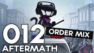 Monstercat 012 - Aftermath (order Album Mix) [1 Hour Of Electronic Music!]