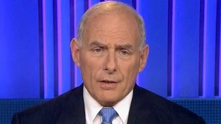 Secretary Kelly