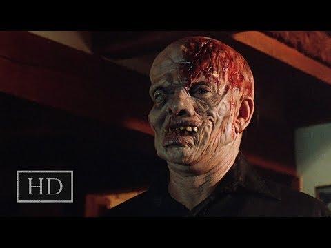 Пятница 13-е: Последняя глава (1984) - Томми Джарвис убивает Джейсона Вурхиза