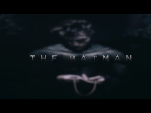 Matt Reeves The Batman (2021) Trailer- Robert Pattinson, Ana De Armas (Fan Made)