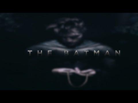 Matt Reeves The Batman (2021) Trailer- Robert Pattinson, Ana De Armas (Fan Made)