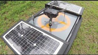 DRONEBOX - Solar Nesting Platform For Drones thumbnail