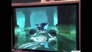 Rayman 3: Hoodlum Havoc PC Games Gameplay - Rayman 3 Video