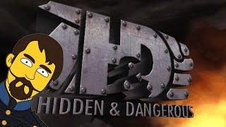 Hidden and Dangerous 1 Deluxe Gameplay