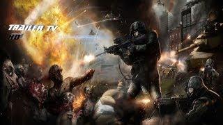 Война миров Z 2013 трейлер HD