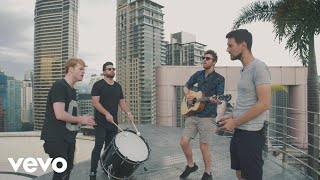 Kodaline - The Riddle (From a Kuala Lumpur Rooftop)