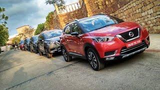 Nissan Kicks India Interiors Revealed | Detailed Walkaround Review | Zigwheels.Com
