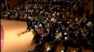 "Dr. Mike Murdock - HOUSTON 7-6-12  2nd Service ""7 Keys That Will Decide Your Financial Success"""