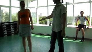 Урок по постановки венского вальса www.sva-dance.narod.ru