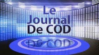 Le journal de COD #53 | COD GHOSTS / Quickscope et COD Strike team | SkyRRoZ