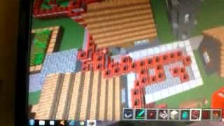 Śmierć na 1000 sposobów - Minecraft