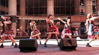 2018年11月3日(土) キャナルシティ博多 B1F サンプラザステージ set lis...
