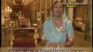Taj Jewels and Marble Palaces Video