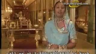 Taj Jewels and Marble Palaces Video