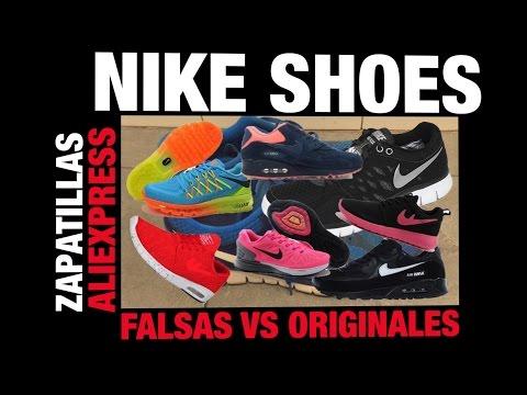 nike-aliexpress-falsas-vs-originales-|-fake-nike-shoes