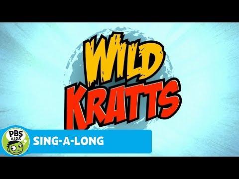 SING-A-LONG | Wild Kratts: Theme Song | PBS KIDS