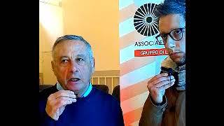 Convegno Admo Gravina: le interviste