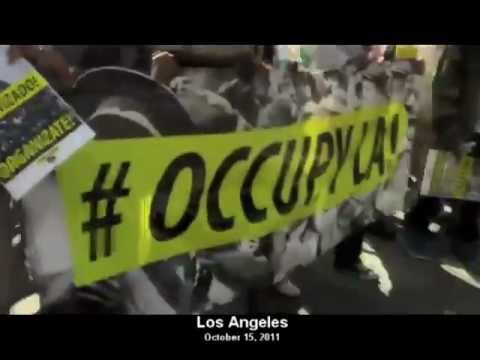 **OLD VERSION** JT - The People United (an Occupy Song)