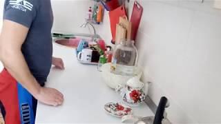 Готовим шашлык дома в электрошашлычнице HOME CLUB