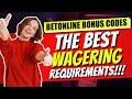 Betonline Bonus Codes 🎲 Unlock Bonuses and Win Easily!
