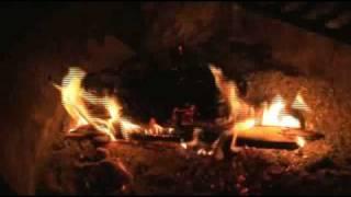 Campfire Kampvuur