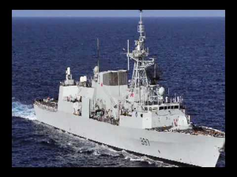 Minister of National Defence address to the Maritime Security Challenges Conference