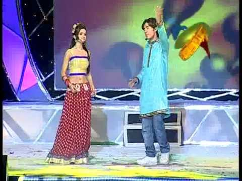 Kalpana and md Aziz's Performance Suro Ka Maha Sangram Grand Finale (SKMS) 13-06-2012 - Mahuaa TV