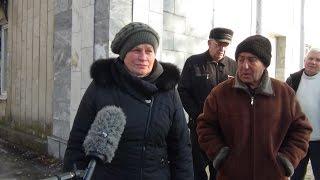 Многие шахтёры в Гуково, встретили Новый год без денег