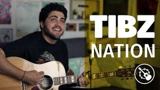Tibz Nation Lyrics Audio